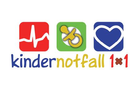 Erste Hilfe für Babys, Kleinkinder und Kinder